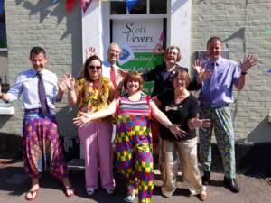 Wrong Trousers Day